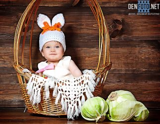 Фото детей до года по месяцам + 10 идей для фотосессий и 100 ФОТО