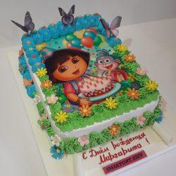 Цветы из мастики на торт своими руками: как сделать формочками и без, букет, свадебные, корзинка, пошаговый мастер-класс для начинающих + 120 ФОТО