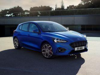 Форд Фокус (Ford Focus) 2018 года. Четвёртое поколение. Технические характеристики, комплектации и цены