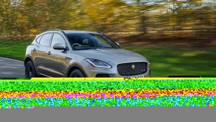 Кроссовер Ягуар И-Пейс (Jaguar Е-Pace). Характеристики, Цены и Комплектации