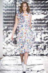Модные тенденции платьев 2018: весна, лето, осень, зима + 230 ФОТО