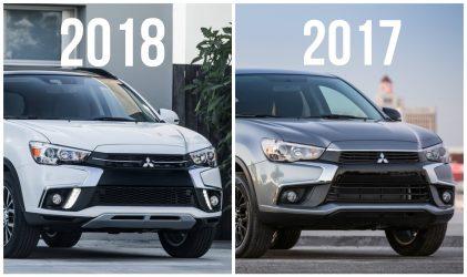 Блеск и нищета. Митсубиси Аутлендер (Mitsubishi Outlander) 2018 года. Цены, Комплектации и Фото