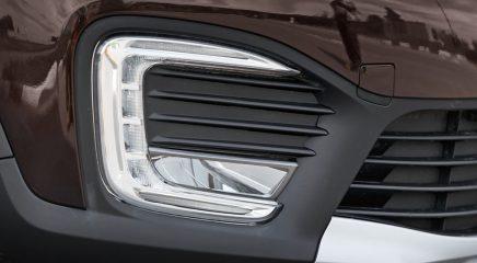 Мечта владельцев Дастера. Renault Kaptur (Рено Каптюр) 2018 года. История, Техническая начинка, Цены и Комплектации