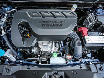 Новый Сузуки Эс Икс 4 (Suzuki SX4) 2018 года. Технические характеристики, Комплектации, Цены + Фото