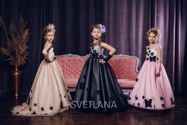 Модные выпускные платья на выпускной в школе 9-11 класс, в детском саду 2018-2019 год. Фасоны, новинки + 185 ФОТО
