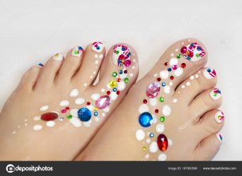 Модные тенденции педикюра летом 2018 года: идеи, дизайны + 100 ФОТО