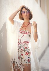 Модные тенденции в женской одежде лето-весна 2018 года + ФОТО