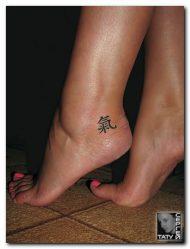 Китайские иероглифы для тату с переводом на русский. ТОП-20 самых популярных слов на китайском для татуировок + 70 ФОТО