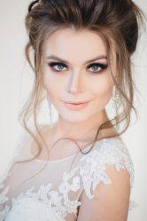 Свадебные прически: на длинные, средние, короткие волосы + 100 ФОТО