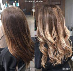 Как красить волосы в 2018 году? Модный цвет, тенденции + 150 ФОТО