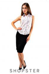 Юбка карандаш: с чем носить летом белую, черную, красную, синюю, джинсовую, кружевную, кожаную юбку + 180 ФОТО