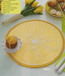 Сказочно красивые салфетки крючком: простые схемы и описание + 150 ФОТО