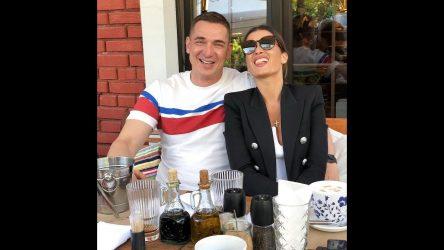Курбан Омаров и Ксения Бородина: история любви и отношений + ФОТО из Инстаграмм