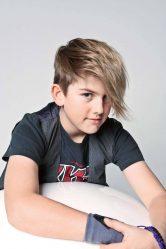 Модные детские стрижки для мальчиков и подростков в 2018 году: идеи, тренды, тенденции + 110 ФОТО