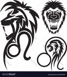Тату по знакам зодиака: Овен, Лев, Стрелец, Телец, Дева, Козерог, Близнецы, Весы, Водолей, Рак, Скорпион, Рыбы для женщин и мужчин, эскизы + 135 ФОТО